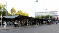 Wien - Busbahnhof Floridsdorf | Franz Jonas Platz